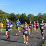 Get Your Rear in Gear Muscatine run