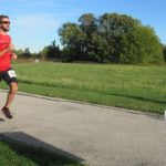 Get Your Rear in Gear Muscatine runner