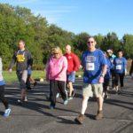 Get Your Rear in Gear Muscatine walkers