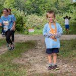 Get Your Rear in Gear New Hampshire kid walker