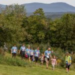 Get Your Rear in Gear New Hampshire walkers