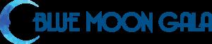 Blue Moon Gala logo