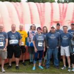 Get Your Rear in Gear Twin Cities survivors