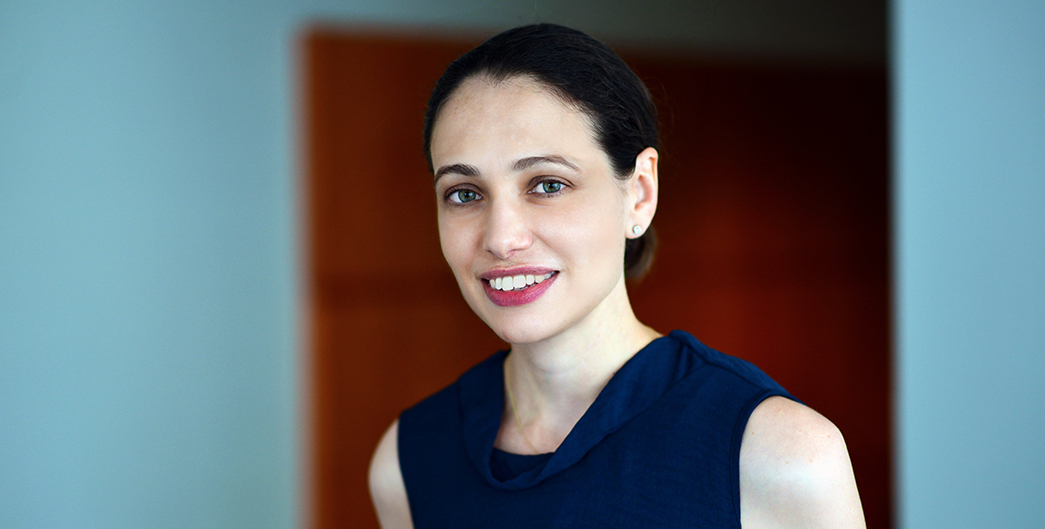 Milena Suarez professional