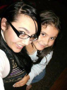 Nicole Rivera Sister