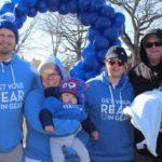 Get Your Rear in Gear Philadelphia family
