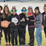 Get Your Rear in Gear Tucson volunteers