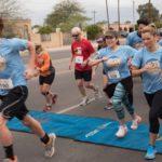 Get Your Rear in Gear Tucson start