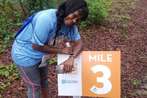 Get Your Rear in Gear Orlando Mile 3