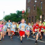 Get Your Rear in Gear Wichita 1 mile start
