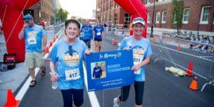 Get Your Rear in Gear Wichita blue mile