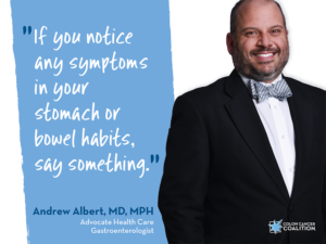 Andrew Albert, MD