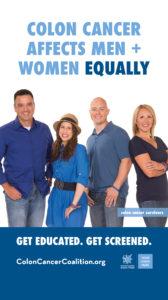 Info Display: Men & Women