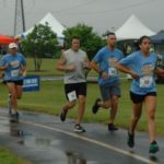 Get Your Rear in Gear Tinley Park runners