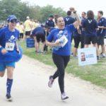Get Your Rear in Gear Boston runner