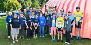 Get Your Rear in Gear Twin Cities survivor photo
