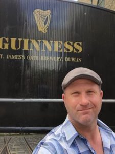Doug in Dublin