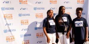 Get Your Rear in Gear Orange County hope