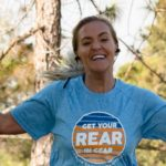 Get Your Rear in Gear Orange County runner
