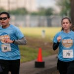 Get Your Rear in Gear Houston runners