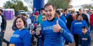 Get Your Rear in Gear Tucson Start 2
