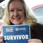 Get Your Rear in Gear Tucson survivor