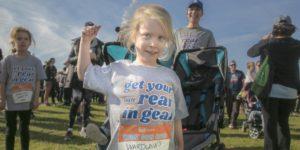 Get Your Rear in Gear Austin kid