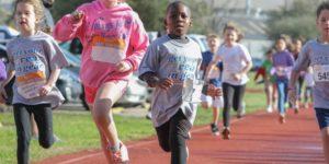 Get Your Rear in Gear Austin Kids Run