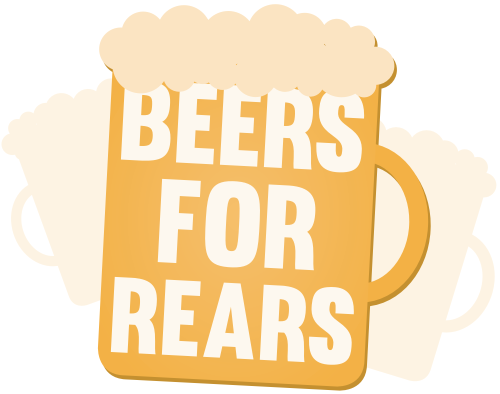 Beers for Rears