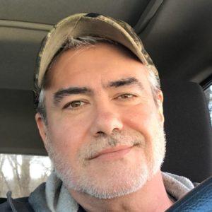 john SARZOZA car selfie
