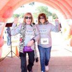 Get Your Rear in Gear Tucson colon walk
