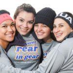 Get Your Rear in Gear Tucson girls