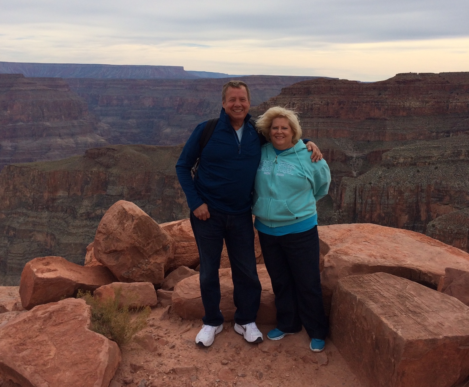 karen barber grand canyon