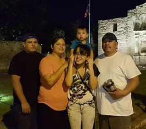 ld alcala christina chris vasquez family alamo