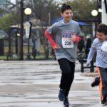 Get Your Rear in Gear San Antonio kids run