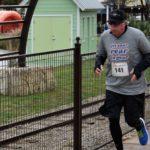Get Your Rear in Gear San Antonio runner