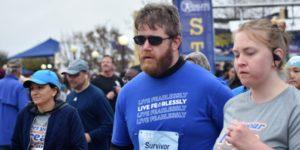 Get Your Rear in Gear San Antonio survivor