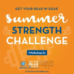 Summer Strength Challenge