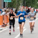 Get Your Rear in Gear Wichita survivor run