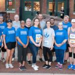 Get Your Rear in Gear Wichita survivor group