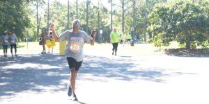 Get Your Rear in Gear Orlando runner