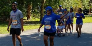 Get Your Rear in Gear Orlando walkers