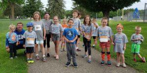 Get Your Rear in Gear Rochester kids