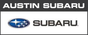 Austin Subaru - Caboose Cup Sponsor
