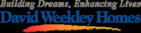 David Weekley Homes Caboose Cup Sponsor