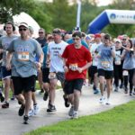 Get Your Rear in Gear Des Moines runners
