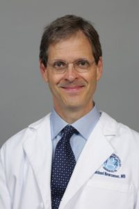 Dr. Mike Newcomer
