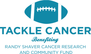 Tackle Cancer - benefiting organization