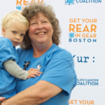 Get Your Rear in Gear Boston smiles