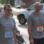 Get Your Rear in Gear Columbus walkers